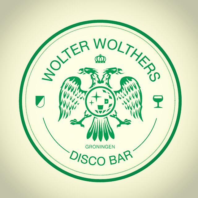 Wolter Wolthers Groningen logo